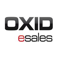 OXID eShop on Cloud