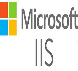 IIS on Cloud for windows server