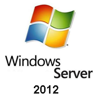 Windows File Server 2012 on cloud