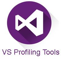 Visual Studio Profiling Tools on cloud