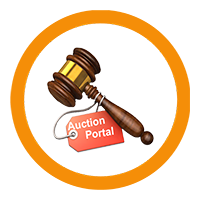 Ready To Use Online Product Auction Portal On Cloud