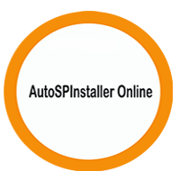 Auto SP Installer for SharePoint on Cloud