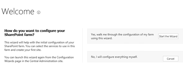 sharepoint-server-2016-service-configuration-wizard