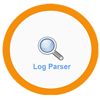Log Parser on cloud