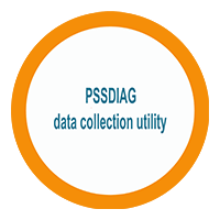 PSSDIAG data collection utility on cloud