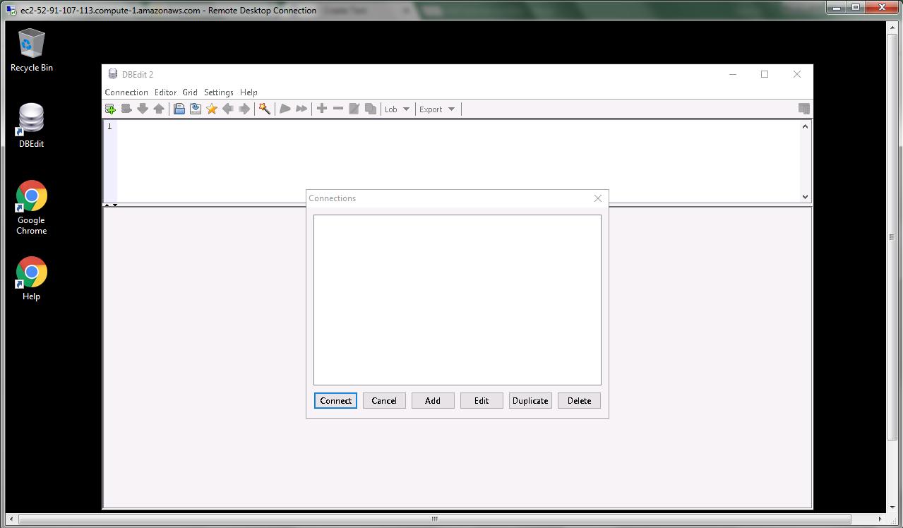 Configure apache for wordpress