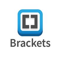 Brackets on cloud
