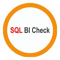 SQL BI Check on cloud
