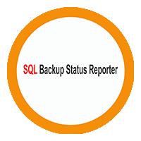 SQL Backup Status Reporter on cloud