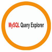 MySQL Query Explorer on cloud