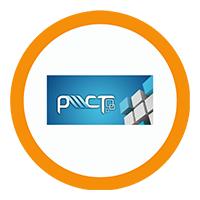 PWCT  on cloud