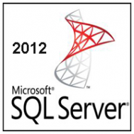 SQL Server 2012 Express on Cloud