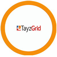 TayzGrid on cloud