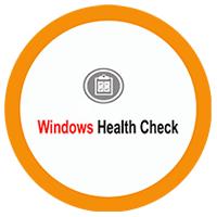 Windows Health Checkon cloud
