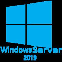 Hardened Windows Server 2019